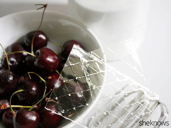 cherry glaze layer ingredients