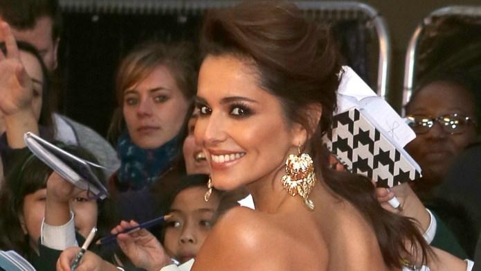 Cheryl Fernandez-Versini has gone dark on