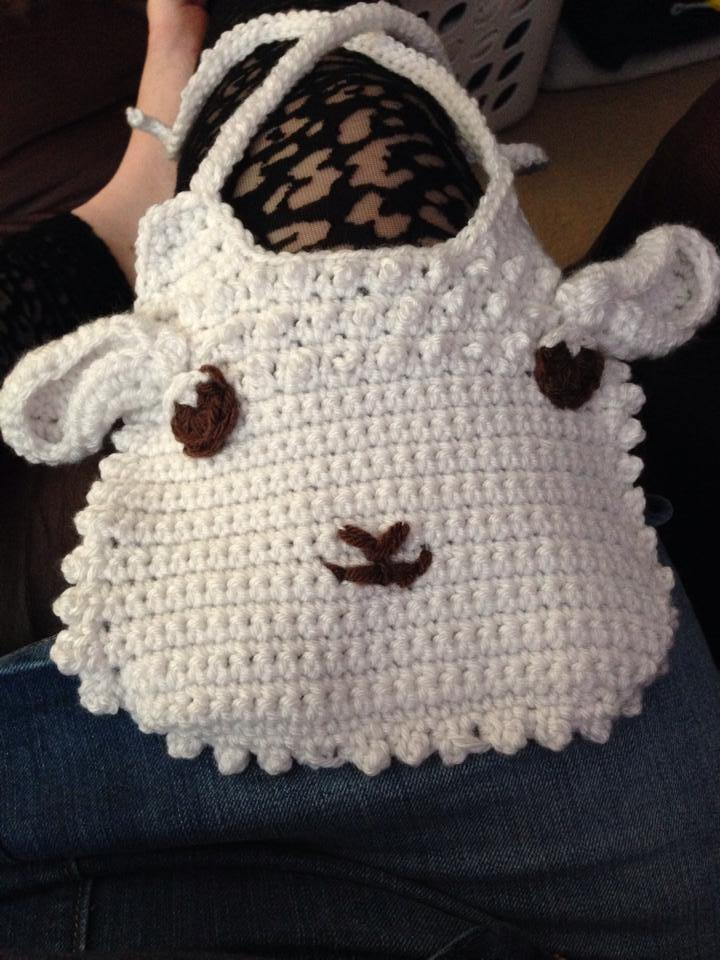 Cheryl's crochet