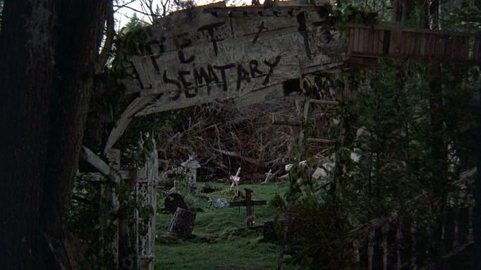 The best shows leaving Hulu this December: Pet Sematary