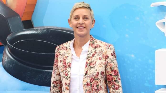 Ellen DeGeneres is Hollywood's secret mean