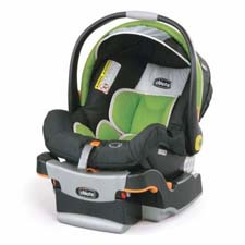 Baby Trend Infant Car Seat Height Limit