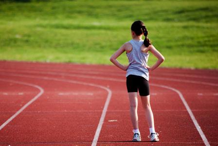 Child race