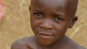 Child sponsorship: Food for the Hungry