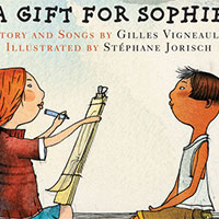 A gift for sophie | Sheknows.ca
