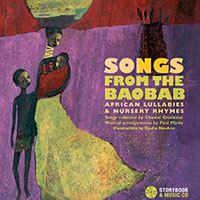 Songs from the baobab | Sheknows.ca