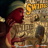Swing Cafe | Sheknows.ca