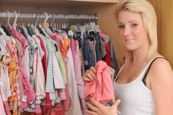 2fc809528 Shopping checklist for girls – SheKnows