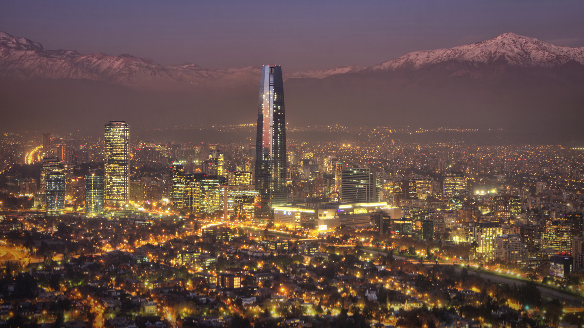 Chile | Sheknows.com