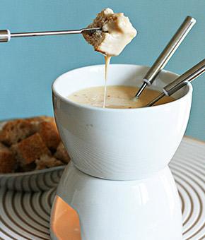 chipotle fondue