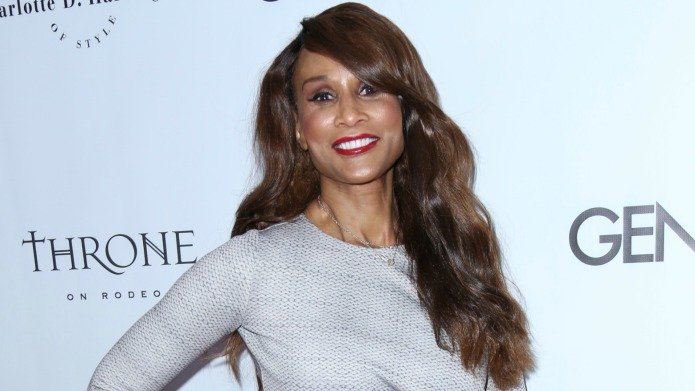 Beverly Johnson's Bill Cosby nightmare just