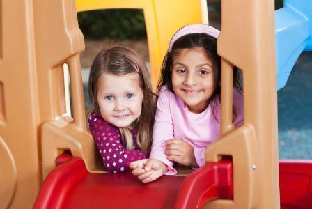 How to help preschoolers make friends