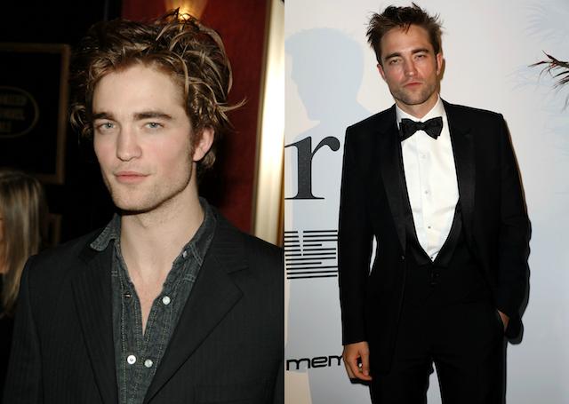 'Harry Potter' Cast: Then & Now: Robert Pattinson