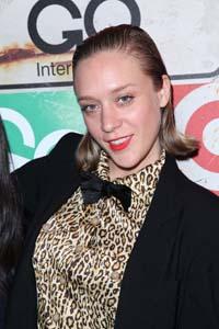 Chloe Sevigny - WENN