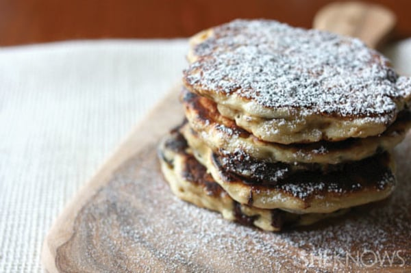 21 Pancake, Waffles & French Toast Recipes