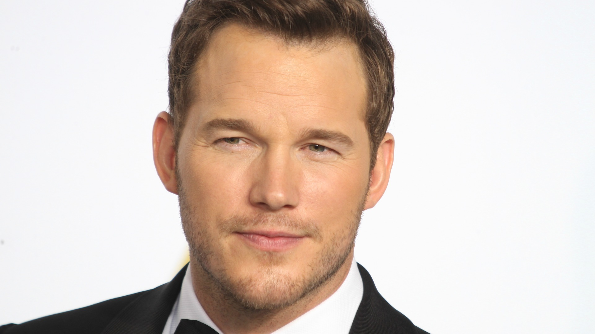 Chris Pratt reveals how shallow famous people really are – SheKnows