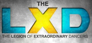 The LXD