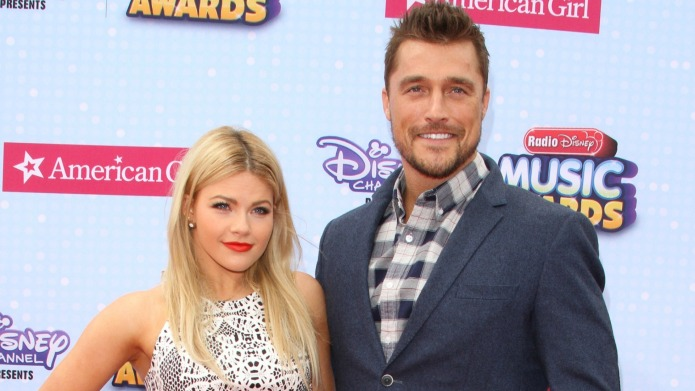 DWTS' Witney Carson reveals what's really