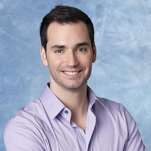 Chris, The Bachelorette