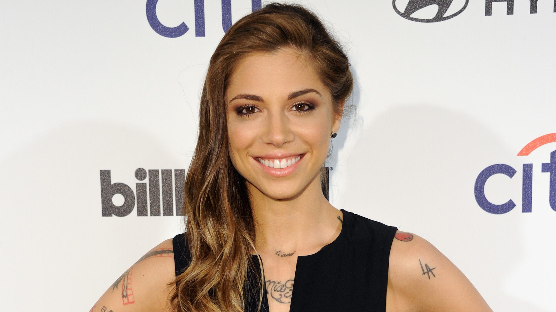 Christina Perri Nude Photos 74