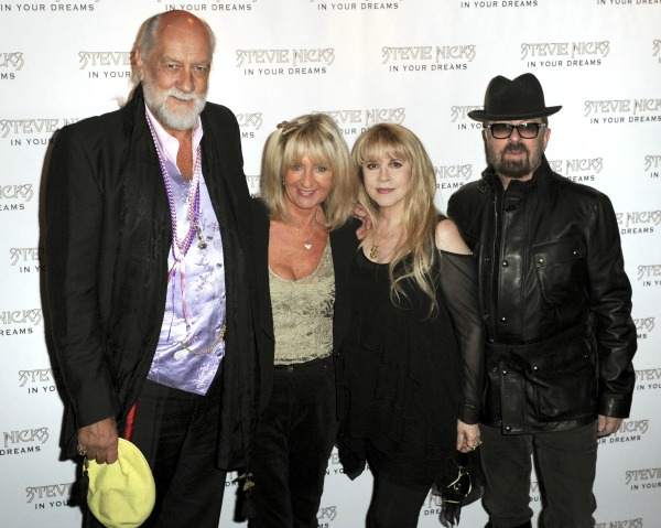 Christine McVie reveals she will be returning to Fleetwood Mac