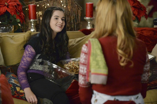 Switched at Birth Christmas episode