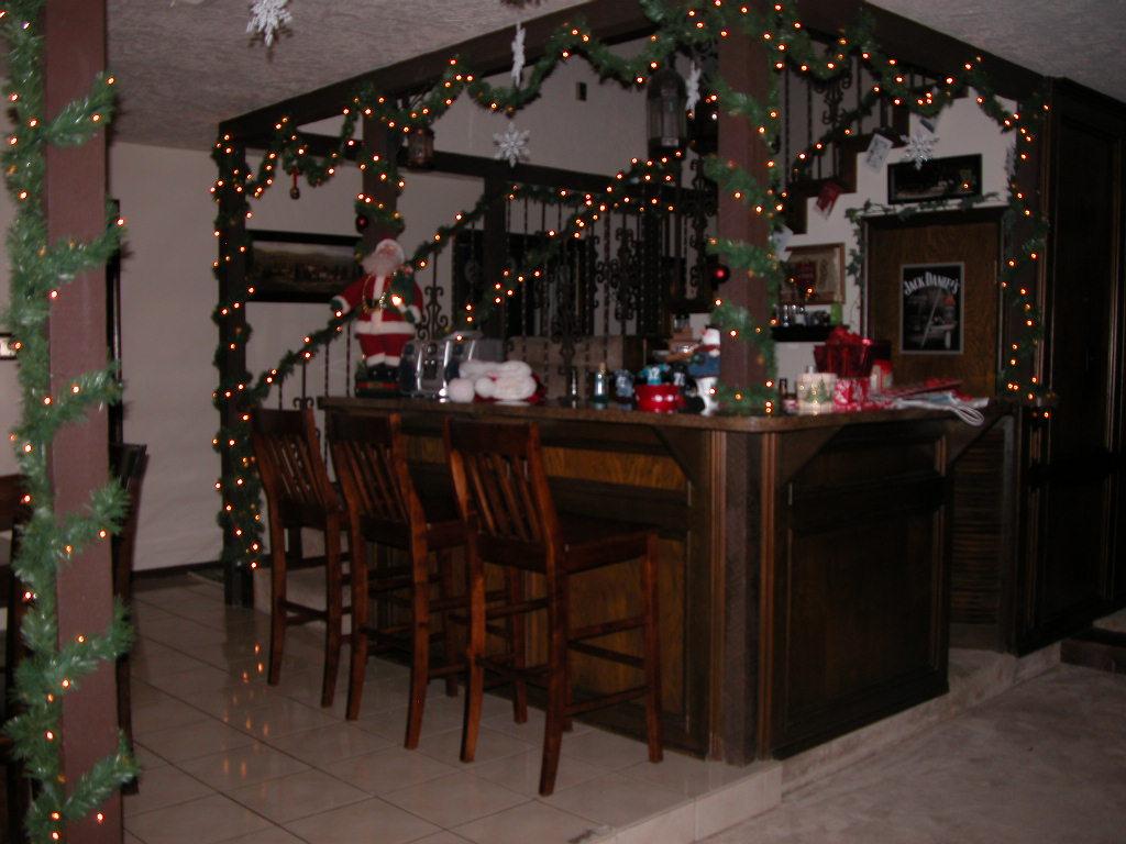 Christmas bar | Sheknows.ca