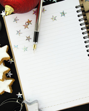 Christmas cookbook gift   Sheknows.ca