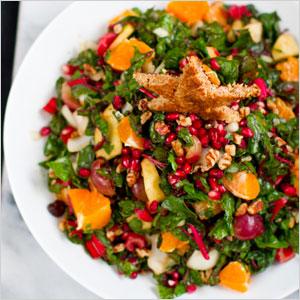 Christmas tree salad | Sheknows.ca