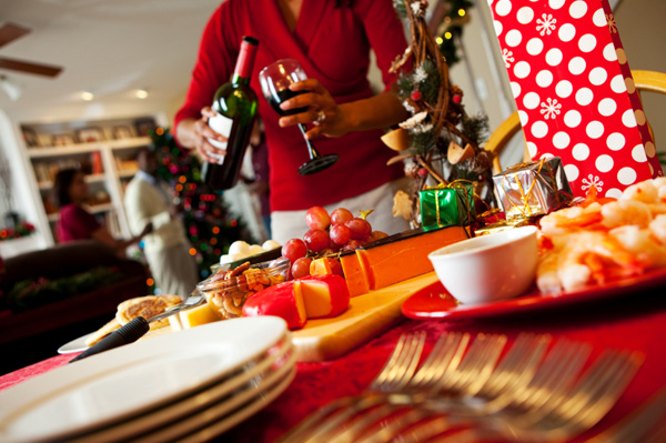 10 Inspired Holiday Party Ideas Sheknows