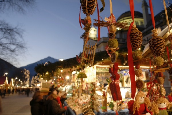 5 Holiday markets in Europe