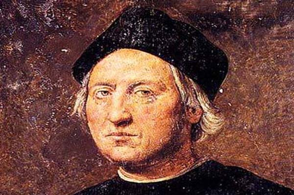 Christopher Columbus Day is Oct. 11, 2010