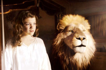 The Chronicles of Narnia: The Voyage of the Dawn Trader