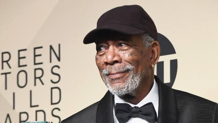 16 People Have Accused Morgan Freeman