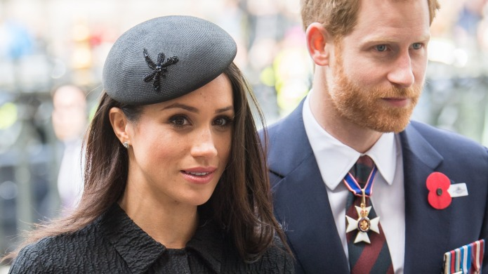 Another Member of Meghan Markle's Family