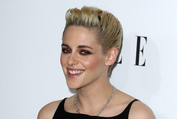 Kristen Stewart Speaks Candidly About the