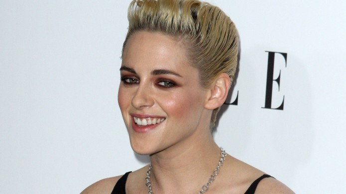 Kristen Stewart Speaks Candidly About the