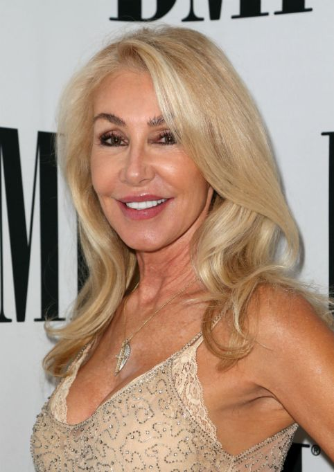 These famous women once dated Elvis: Linda Thompson