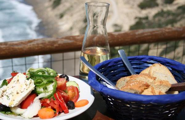 10 Ways to eat more Mediterranean