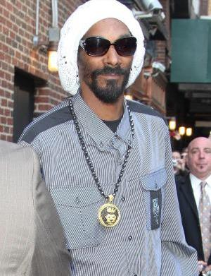 Snoop Lion admits pimpin' ain't easy