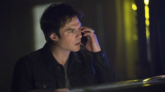 The Vampire Diaries reminds us why