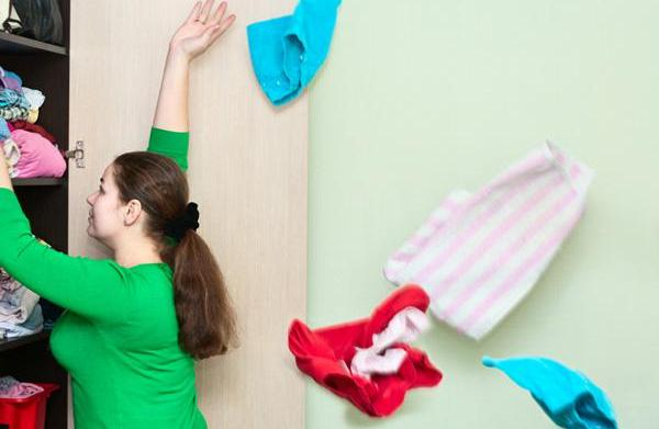 3 Tips on how to declutter