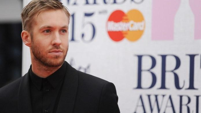 The BRIT Awards 2015 held at
