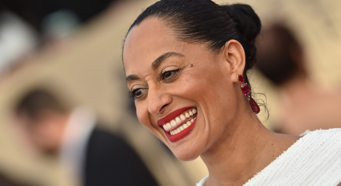 Inspiring Quotes From Influential Black Figures in Hollywood | Tracee Ellis Ross 2018 Sag Awards