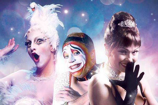 Cirque du Soleil suffers tragedy as performer dies in fall