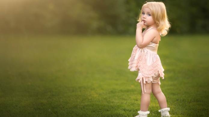 Designer Baby Names for a Very