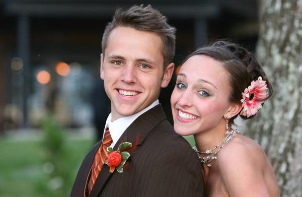 Prom night safety tips