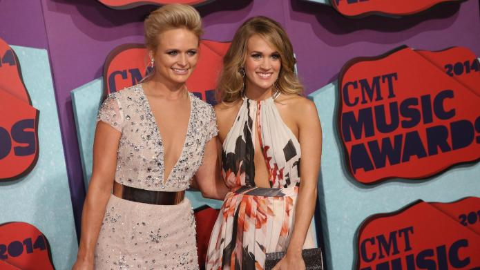 2014 CMT Music Awards: See the
