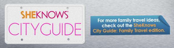 City Guide: Family Travel