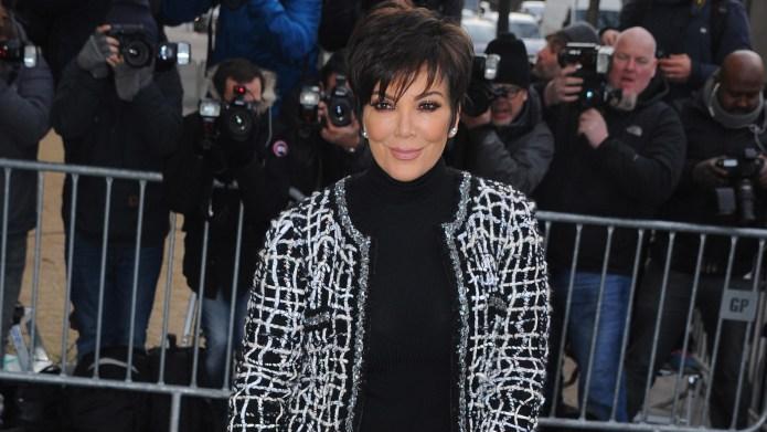 Kris Jenner allegedly threatened ex Bruce